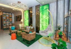 Champion Hotel City, 37 North Canal Road, 059293, Сингапур