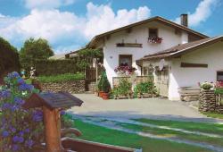 Haus Schubert, Neurittsteig 4, 93453, Rittsteig