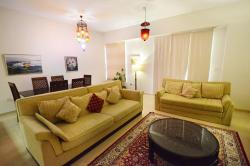 Key One Homes - Rimal 4, Al Sufouh Road,, Дубай