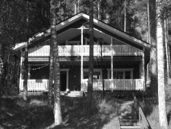 Loma-Koli&Hattusaari House, Aurinkaranta, 27, 83960, Hattusaari