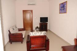 Millénium Popo Beach Hotel, Route inter état Cotonou Lomé,, Grand-Popo