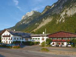 Hotel Zur Schanz, Schanz 1, 6341, 埃布斯镇