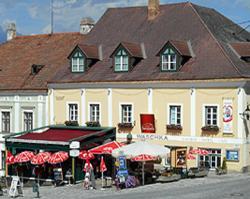 Gasthof Hentsch, Rathausplatz 8, 3970, Weitra