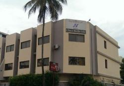 Hotel Chez Belle Vie (II), Colonel Ebeya NO. 5, GOMBE,, Kinshasa