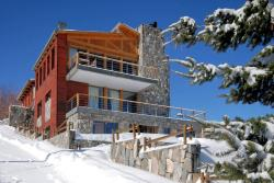 Casa Farellones, Passaje Los Esquiadores 1630 Farellones, 7690000, Farellones