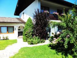 Haus Elisabeth, Schloßstraße 8, 83250, Marquartstein