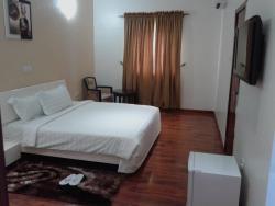 Newcastle Hotels Limited, Block 15, Plot 20/21, T.F Kuboye Road, Lekki Phase 1 Lekki,, Maroko