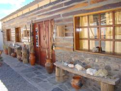 El Portal de los Andes, Las Vicuñitas, sn, 4411, San Antonio de los Cobres