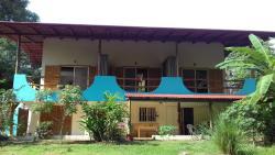 Casa Madou, Playa Matapalo, Puntarenas Casa Madou 200 m from Matapalo Beach soccer field,, Matapalo