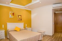 Hotel los Girasoles, Avenida de los Dólmenes, 10, 41907, Valencina de la Concepción