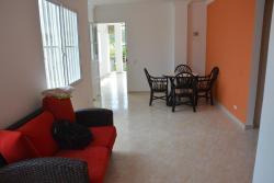 Rox's Place, Carrera 14 3-181 Barrio Morris Landging Mz 2 Casa 5, 880001, San Andrés