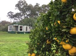 Balcraggon Accommodation, 17 CAMBRIA STREET, 2725, Stockinbingal