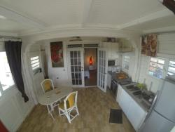 Beverly's Villa, 276 impasse negre, 97190, Saint-Félix