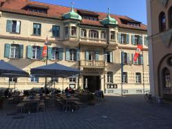 Hotel Müllerbräu, Hauptplatz 2, 85276, Pfaffenhofen an der Ilm