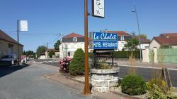Le Chalet, 34/36 Route Departementale 619, 52800, Foulain