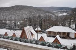 Kamp Dvije Vrbe, Šube, Foča, 73300, Foča