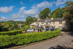 The Cuckoo Brow Inn, Far Sawrey, LA22 0LQ, Far Sawrey