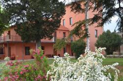 La Bastide de Fabrègues, 4358 Chemin d'Estagel, 30900, Garons