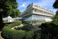Best Western Premier Parkhotel Bad Mergentheim, Lothar-Daiker-Straße 6, 97980, Bad Mergentheim