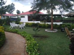 Jabali Country Lodge, Kisii-Kisumu Road P.O. BOX 2634 KISUMU, 40100, Kabondo