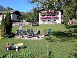 Gästehaus Zwischenberger, Semslach 9, 9821, Obervellach