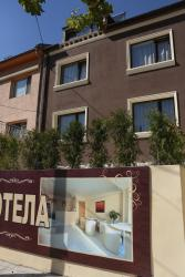 Hotela, Ul. Maritsa 39, 9700, Shumen