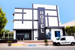 Hotel Villa Ceuti, Rio Segura, sn, 30562, Ceuti