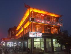 Polatlı Kent Otel, Hacıbayramı Veli Bulvarı No : 2E Soforler Odası Ustu  Yenimahalle, 06900, Polatlı