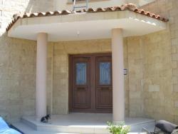 X.Drakos Villas/Drakos Christos, alongside Nikolaou Papageorgiou, 8221, Kato Pyrgos