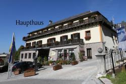 Gasthof & Appartementhaus Meyer, Annarotte 8, 3222, Аннаберг