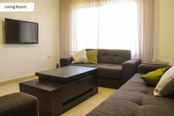 Apartment In Abdoun, 25 Hani Ar-Refai Street apartment 8 - Opposite to the Rangers Behind Starbucks, 11185, 'Abdūn