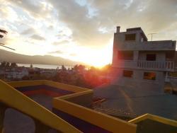 Green House Araque Inn, Araque Calle sucre y 24 de junio (San Pablo del Lago), Ec100457, Otavalo
