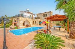 Ayia Marina Villa, Ayia Marina Chrysochous Profiti Hlia 96, 8881, Ayia Marina