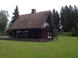 Sammuli Holiday Village, Sammuli, 70109, Viljandi