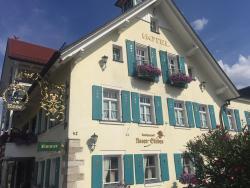Rosenstuben, Grenzstraße 42, 74579, Neustädtlein