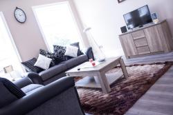 Lux Aparts Wakefield Central, 16 St Johns North, WF1 3QA, Wakefield