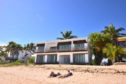 Cormorant Beach House, Av. Antonio Gil y Pinguinos, 200250, Puerto Villamil
