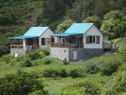 Green Wood Lodge, Bel Air, Brulé , Rodrigues Island,, Petit Brûlé