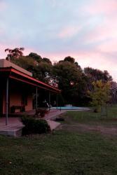 Cabañas El Forestal Trenque Lauquen, Barrio Santa Clara de Asis, S/n, 6400, Trenque Lauquen