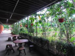 Hung Cuong Hostel, Km 17,Dao Duc, Vi Xuyen,, Bản Kam