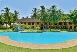 Hotel Miramar by Pestana, Avenida Marginal 12 de Julho, CP 69, São Tomé