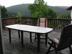Conny's Ferienhaus, Am Goldenen Steig 17, 94151, Mauth