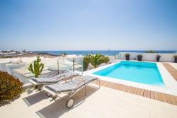 Villa Alexia, Maria Merida 10, Casa 28, 35500, Playa Honda