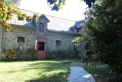 Cottage du Manoir de Trégaray, Le Manoir de Tregaray, 35550, Sixt-sur-Aff