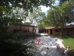 Hostal Cabo San Juan, Transversal 9 # 32 - 75 , 247000, Mamatoco