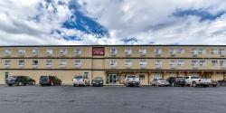 The View Hotel, 309 Stuart Drive West, V0J 1P0, Fort Saint James