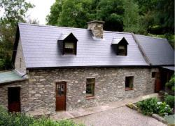 Stepping Stone Bed and Breakfast, Maghanlawaun Bridia Valley, V93 A8N1, Glencar