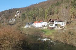 Ferienwohnung Strehler, Altmühlweg 6, 85110, Kipfenberg