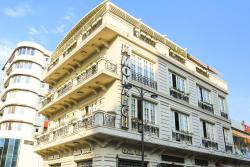 Hotel Monarch, Rruga Rinia 13, 3001, Elbasan