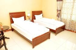 Hotel Ngokaf, 11510, De La Révolution Avenue, Lubumbashi, Katanga,, Lubumbashi